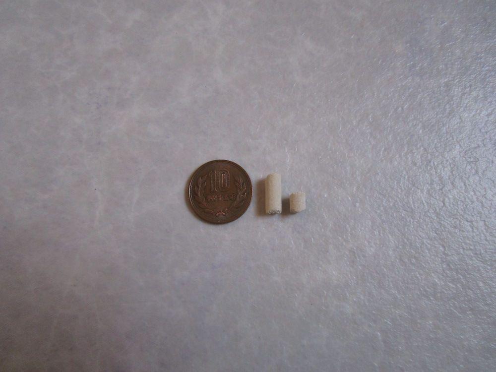 デオトイレ猫砂