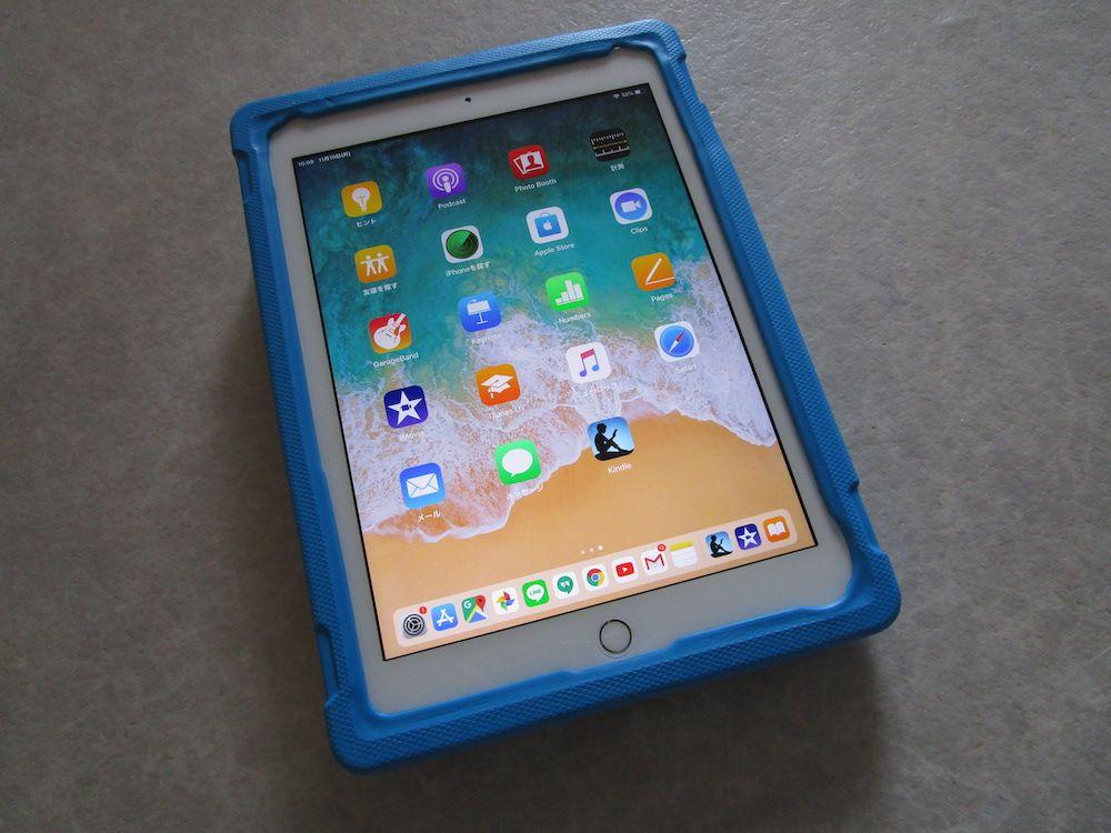 iPad(第6世代)2018