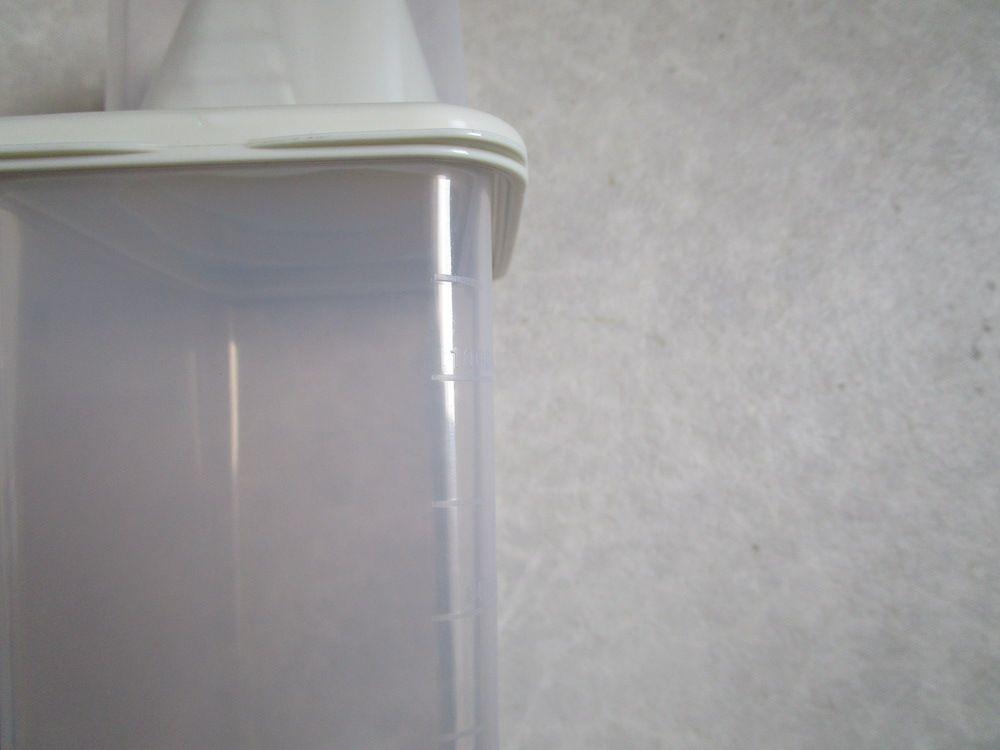 ダイソー穀物保管容器